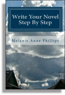 Write Your Novel Step By Step (shadow)