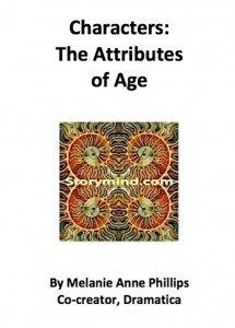 Characters - The Attributes of Age (Kindle)
