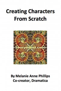 Creating Characters from Scratch (Kindle)