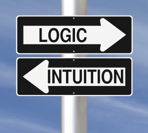 Logic Versus Intuition